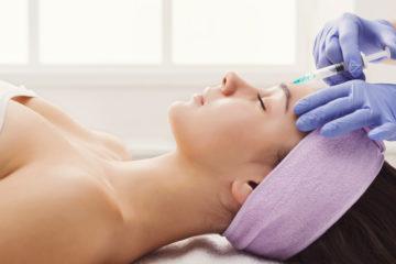 Botox and Facial Fillers